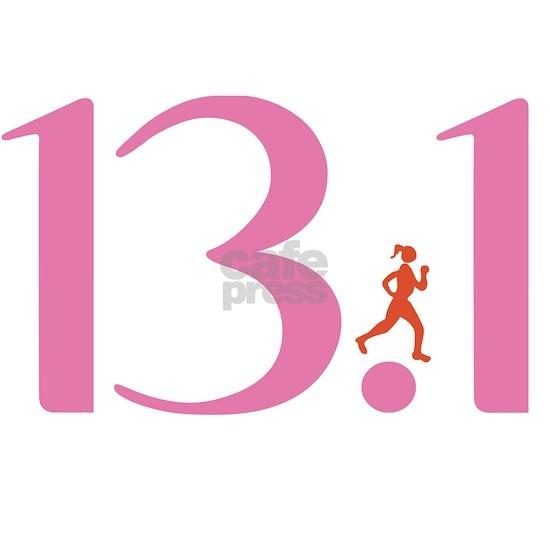 13.1 Runs Like A Girl