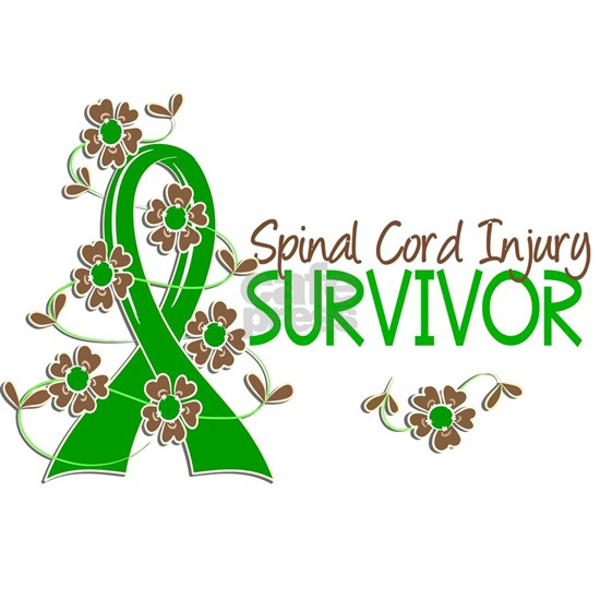-Spinal Cord Injury Survivor 3