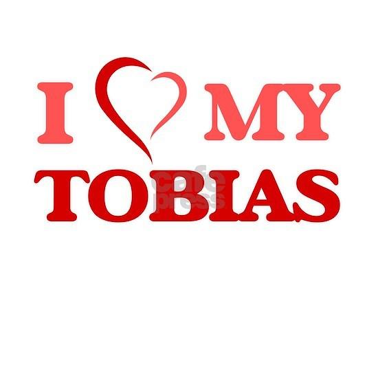 I love my Tobias