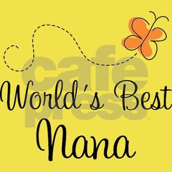 Nana Grandma gift for her