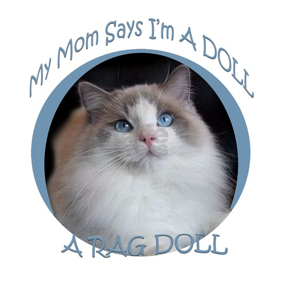 IM Moms Doll