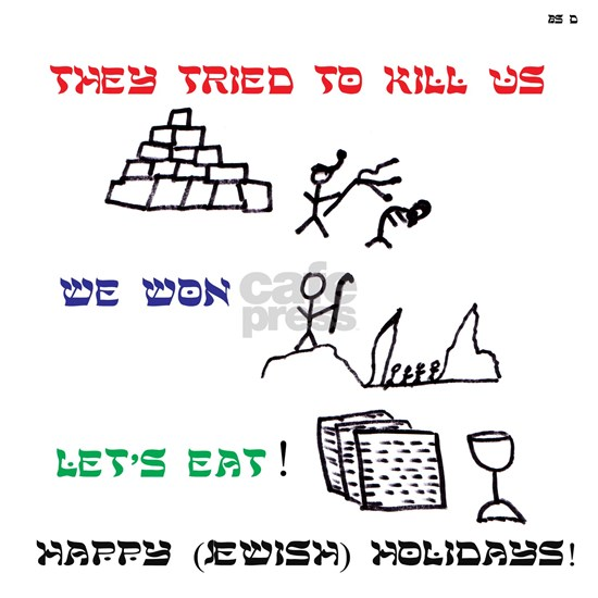 jewish holiday saying
