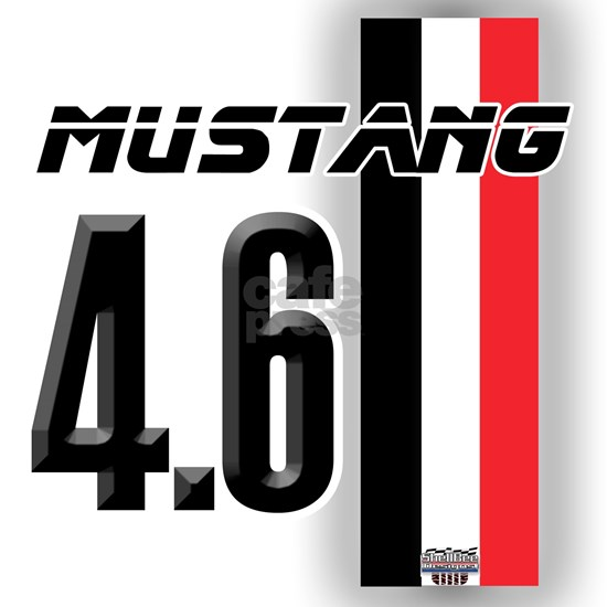 mustang4.6BWR
