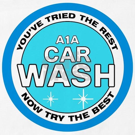Breaking Bad Car Wash