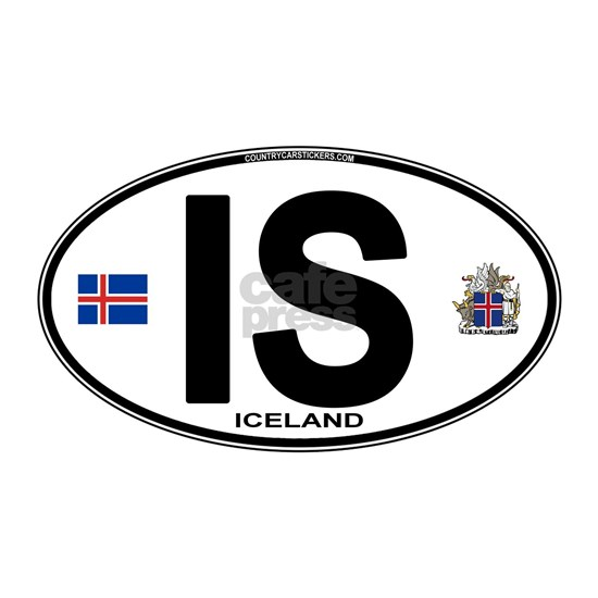 iceland-oval