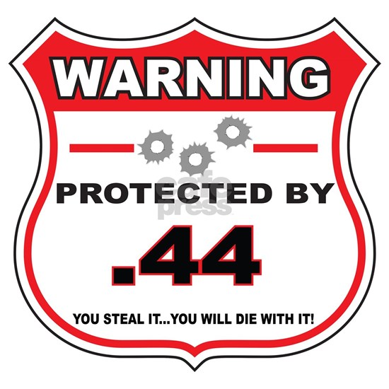 protected by 44 shield