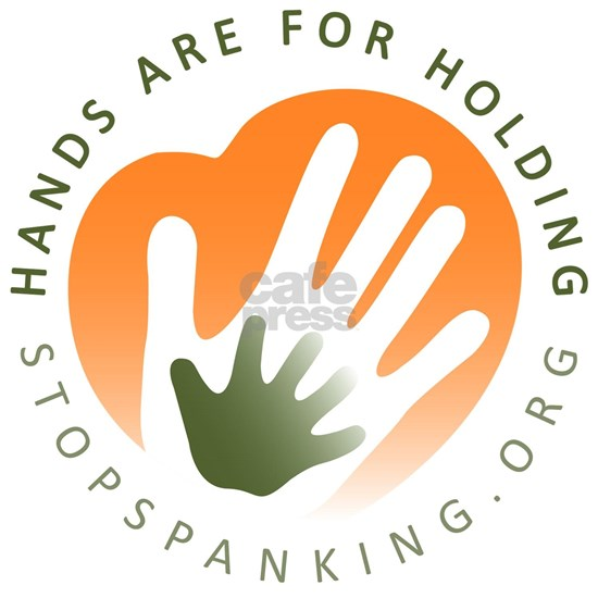Hands Are For Holding