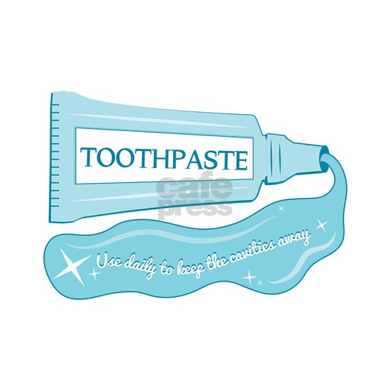 Toothpaste use daily to Keep Cavities Away