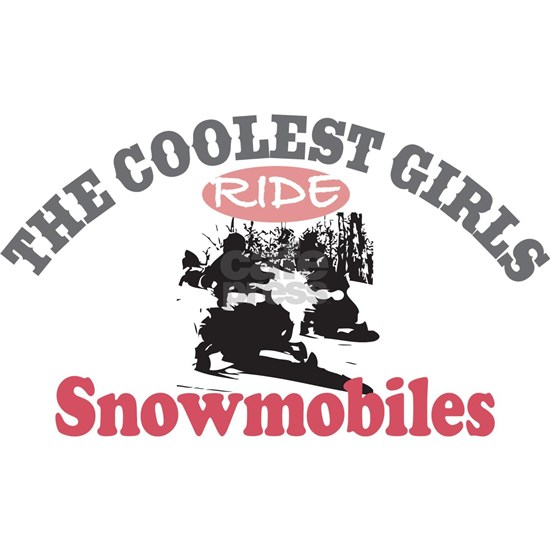 Snowmobile Girls 1