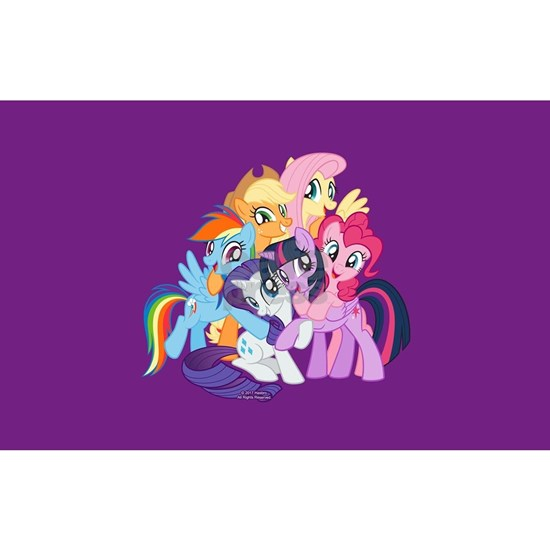 MLP Friends