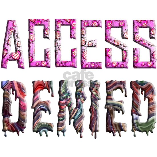 Access Denied 3