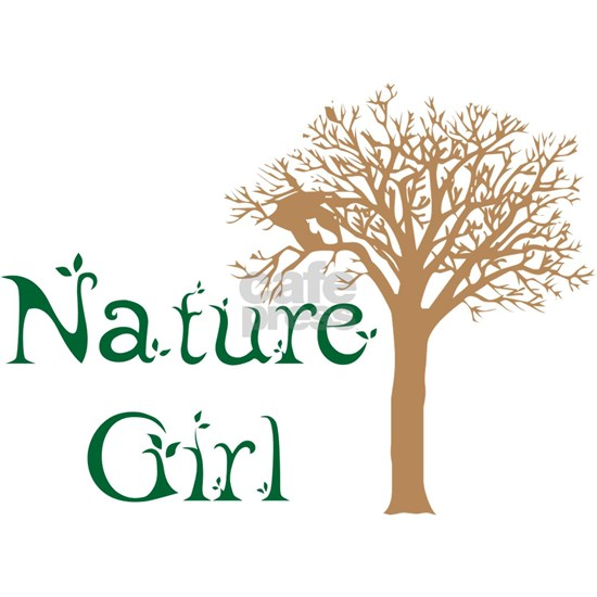 Nature Girl Tree