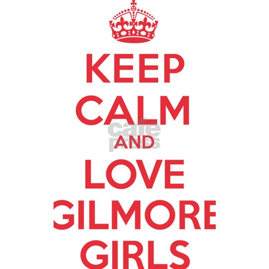 K C Love Gilmore Girls