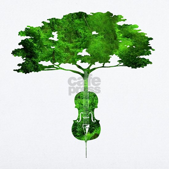 Cello tree-2