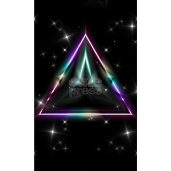 Mystic Prisms - Pyramid -