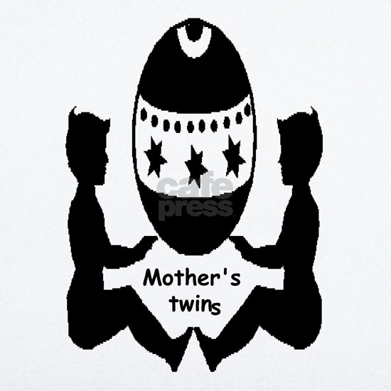 Mothers Twins