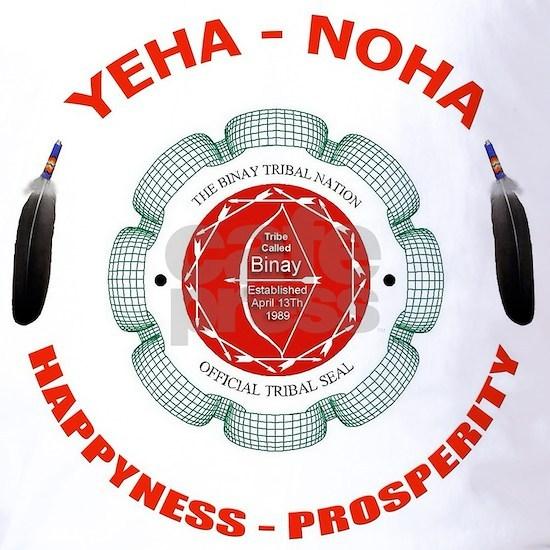 Yeha -  Noha
