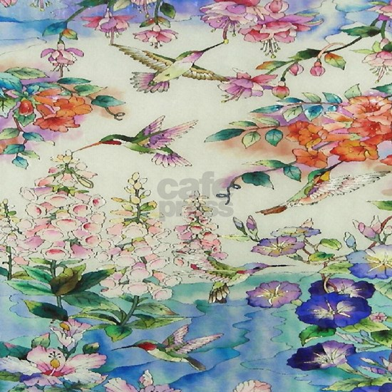 HUMMINGBIRDS_PAINTING_CANVAS_12BY14