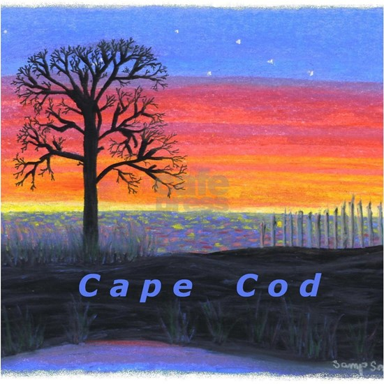 #1997 Sunrise - Cape Cod(2)