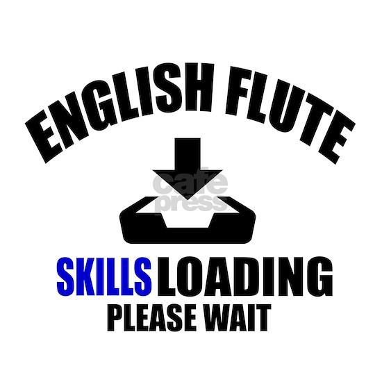 English Flute Skills Loading Please Wait