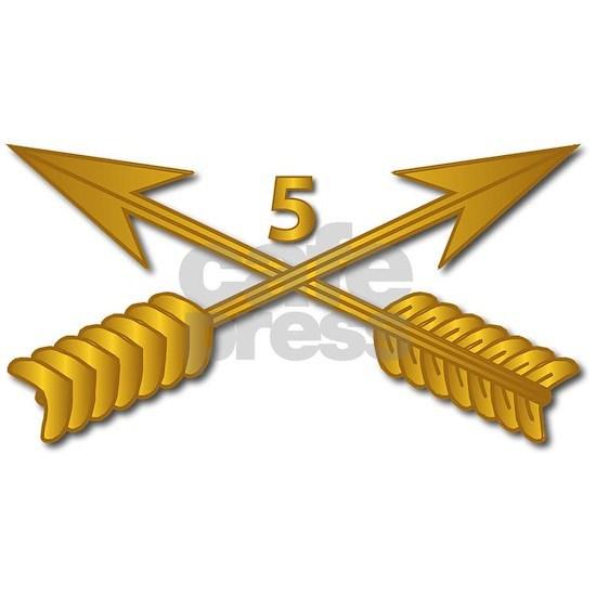 SOF - 5th SFG Branch wo Txt