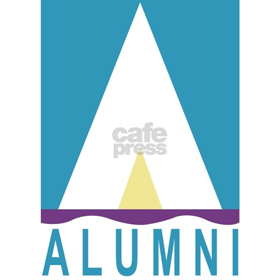 NWSA Alumni A Logo