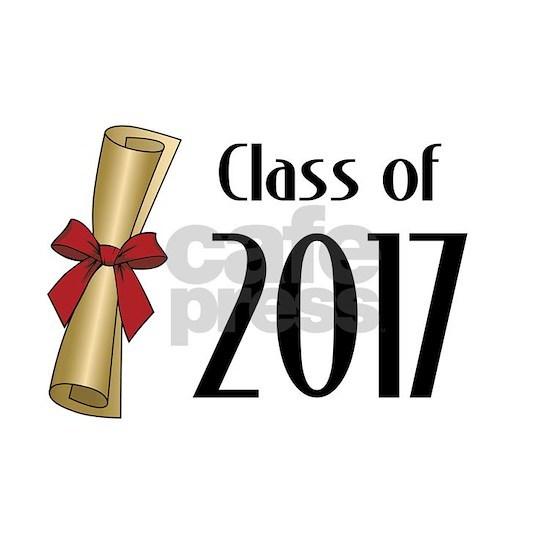 Class of 2017 Diploma