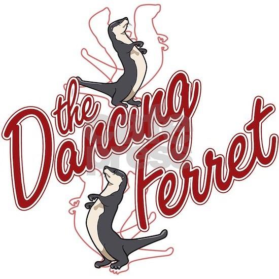 The Dancing Ferret (dark)