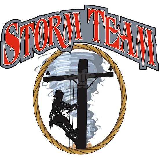 2011 Tornado Storm front Cafe Press