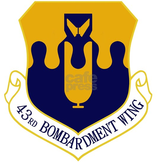 43rd Bomb Wing