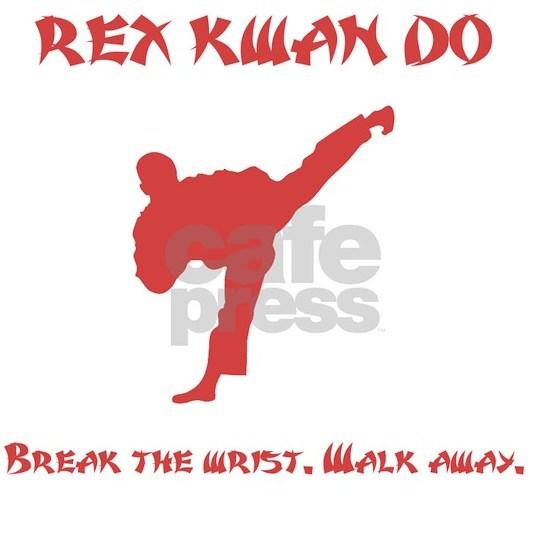 Rex Break Wrist Red