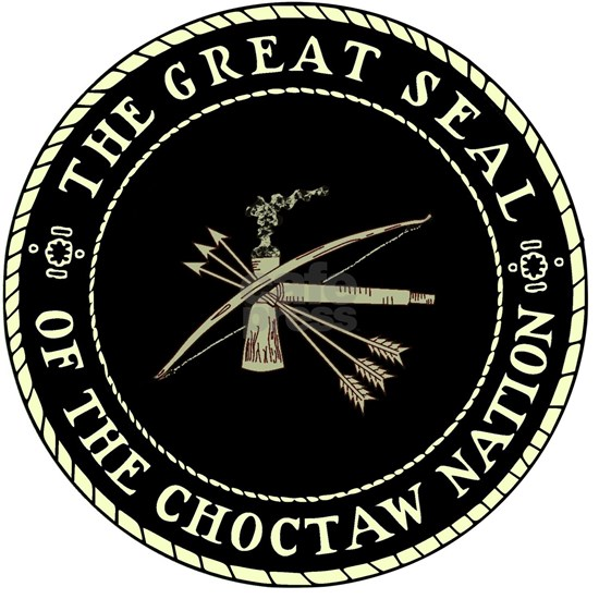 CHOCTAW SEAL