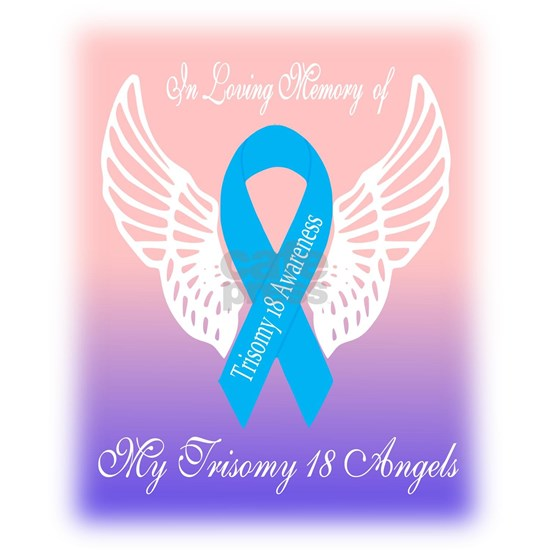 Trisomy 18 Angels