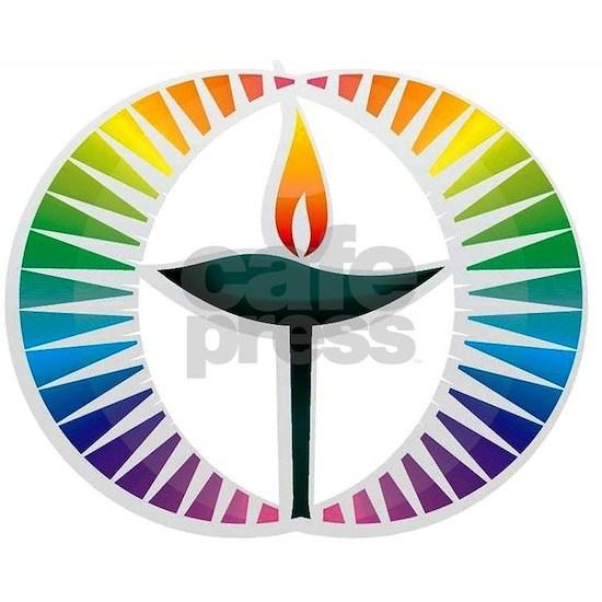 UU rainbow logo