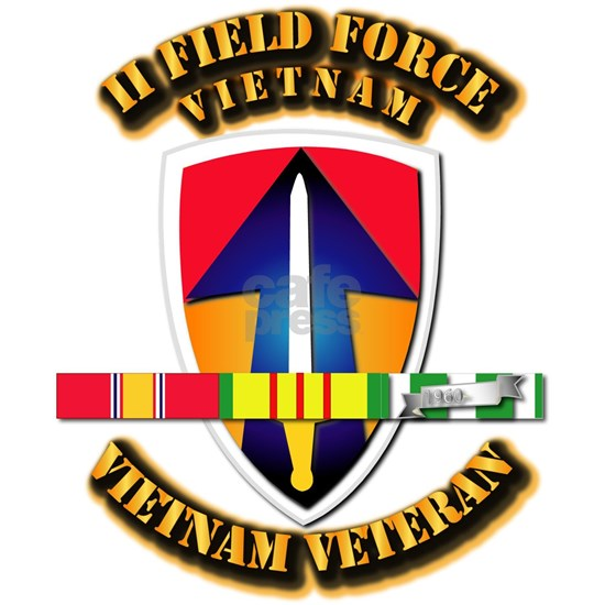II Field Force