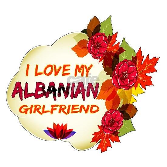 Albanian valentine designs