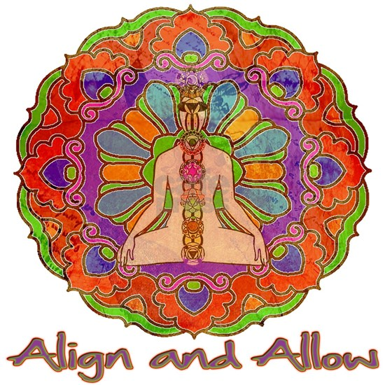 Align and Allow
