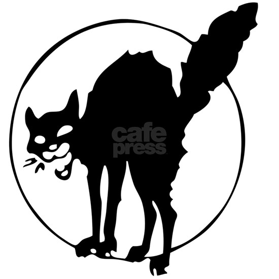Anarchist Black Cat - Anarchism Sabocat Revolution