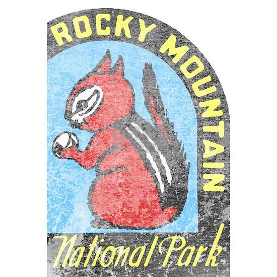 Rocky Mountain Park