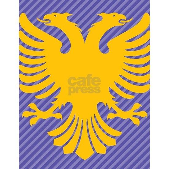alb flag