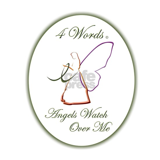 4 Words - Angels Watch Over Me - Liver Cancer