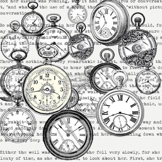 White Rabbit Watches Timepiece Alice