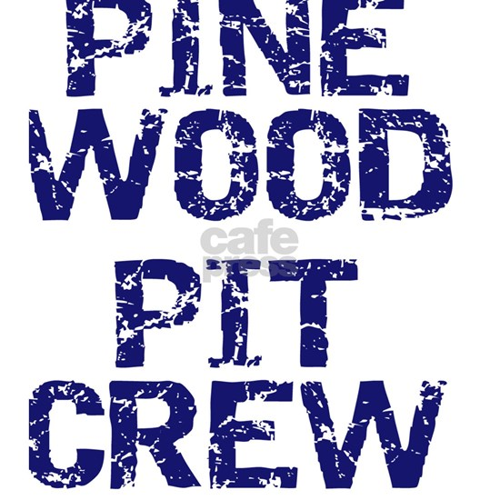 Boy Scouts Cub Scouts Pinewood Pit Crew