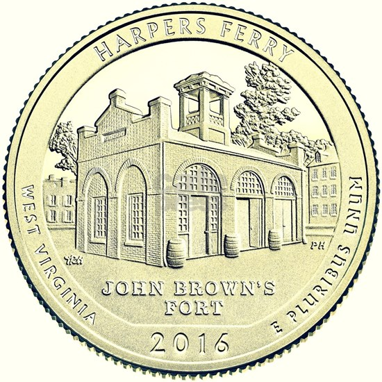 West Virginia Quarter 2016 Basic