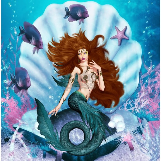 Best Seller Merrow Mermaid