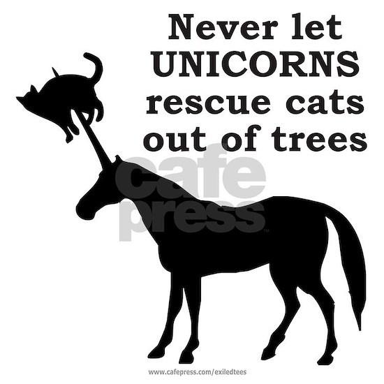 UnicornCatRescue
