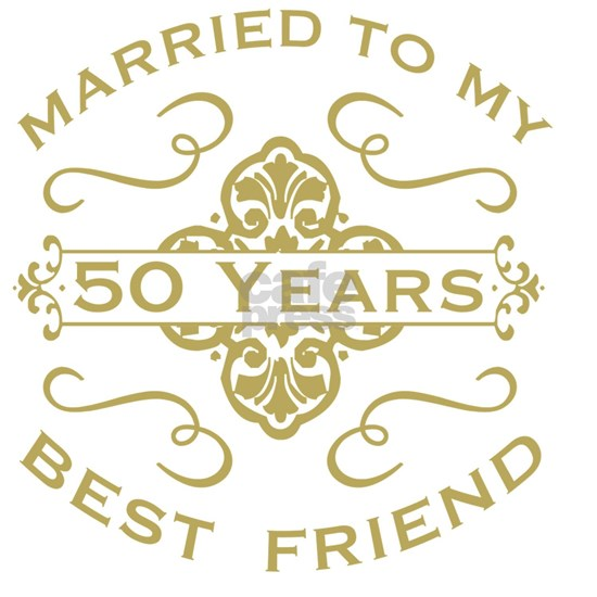 Married My Best Friend 50th