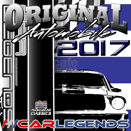 2017 Car Legends