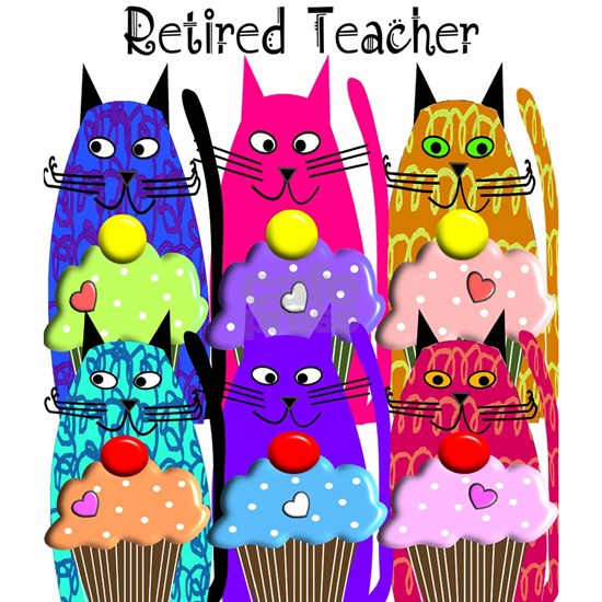 retired teacher 2