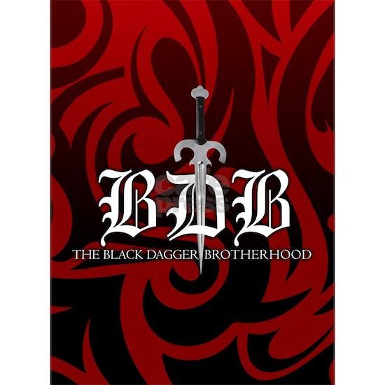 BDB Red